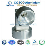 Profil en aluminium d'éclairage de DEL avec ISO9001 ; Ts16949 diplômée