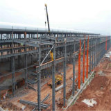Prefabricados de bajo coste China acero barato Almacén de venta