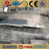6063 6061 fabricante de aluminio de la hoja de T4 T6 T651/hoja de aluminio