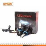 Scheinwerfer-Birnen des T8 LED Selbstlicht 30W 5000lm Phi-Zes Auto-Licht-H11 LED