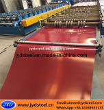 Pre-Painted гальванизированная сталь Coil/PPGI