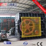 石の鉱石および堅い材料を押しつぶすための中国の粉砕機の三倍ロール粉砕機