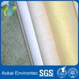 Feltro industriale PPS dell'ago del tessuto filtrante per il filtro a sacco del collettore di polveri