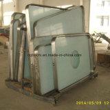 Настраиваемые Bochi неподвижное стекло рулевой рубки из нержавеющей стали