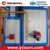 Linea di produzione elettrostatica del rivestimento della polvere di vendita calda