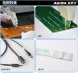 Tdr Characteristic Impedance Analyzer Price (Asida-ZK2130)