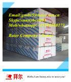 Material para la tarjeta de yeso para la mampostería seca y el techo