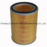 Pièces de rechange de compresseur d'air de filtre à air de rechange de Fusheng 71141111-66010