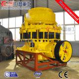 China-Kegel-Zerkleinerungsmaschine für den Stein, der mit hoher Leistungsfähigkeit zerquetscht