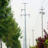 110 KV-Kraftübertragung Pole