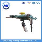 Alta eficiencia de la buena calidad de la venta caliente neumática de la mano Rock Drill