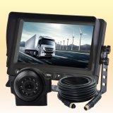 Peças de automóvel do sistema do monitor da câmera para a visão da segurança do caminhão