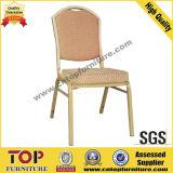 安い鋼鉄スタッキングのホテルの宴会の椅子