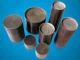 배기 개스 정화기 시스템에서 이용되는 벌집 금속 또는 세라믹 기질