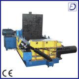 Máquina de la prensa hidráulica de Y81f-125b para los desechos de metal