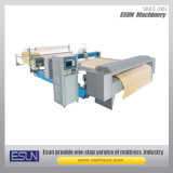 단 하나 바늘 누비질 기계장치 (EHC-S-1)