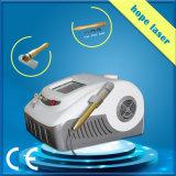 Caldo! rimozione vascolare della macchina di rimozione del laser del diodo 980nm/vena del ragno