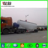 Semirimorchio all'ingrosso del serbatoio del cemento dell'asse 30cbm del cinese 3 da vendere