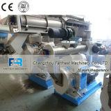 prensa de pellet de salvado de arroz para la fabricación de piensos caballo