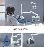 Het Vermenselijkte Ontwerp van de manier Stijl met de Regelmatige TandEenheid van de Doos van de Controle van het Type van Vloer (Type X5+Floor)
