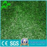 Haltbarer UVwiderstand-künstlicher synthetischer Plastikrasen für Fußballplatz