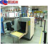 Sicherheit, die Maschine, x-Strahl-Scanner, Röntgenstrahl-Screening-Maschine (AT-6550, überprüft)