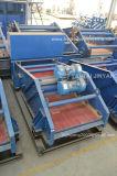 Écran de vibration haut efficace chaud de vente de Jinyang