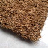 Stuoia di portello benvenuta del pavimento della fibra di noce di cocco della fibra di cocco dei Cochi dell'entrata del cacao dei Cocos esterni di Koko