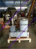 Máquina cremosa de almendras nueces maní Alimentos Molino Coloidal Mantequilla