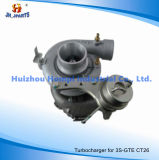 As peças do motor do Turbocompressor para Toyota 3CT26 17201-74010 sgte 2.0