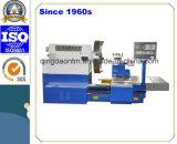 돌기를 위한 직업적인 CNC 선반 50 년으로 2000 mm 플랜지를 경험 (CK64200)