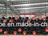 Tubo senza giunte del acciaio al carbonio di api 5L ASTM A106 gr. A/C