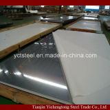 En acier inoxydable 304 Plates-Birght, Ba, Hl terminer