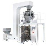 Embalagem vertical automática Machine420c do feijão da lentilha do selo da suficiência do formulário