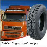 385/65r22.5 Roadking Radial&Steel Tyre&Tire gute Qualität