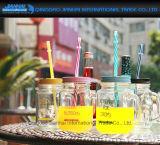 Gravieren-Personifiziertes Maurer-trinkendes Glas-Glas für Hochzeits-Geschenk