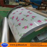 Prepainted стальная катушка/покрынная цветом стальная катушка Coil/PPGI стальная
