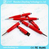 1개의 첨필 접촉 펜 USB 섬광 드라이브 (ZYF1750)에 대하여 3