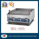Griglia del salmerino del gas (HGL-945)