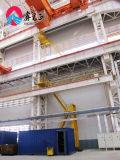 Сверхмощный пакгауз стальной структуры металла