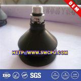 copo da sução do PVC do diâmetro de 40mm com cabeça do parafuso