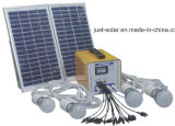Sistema de energia 10W solar original da fábrica com melhor preço