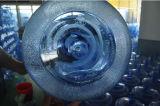 Füllmaschine-System der Flaschen-5g mit dem Waschen, Plombe und dem Mit einer Kappe bedecken