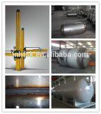 管および管のためのコラムおよびブームの溶接装置