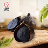 Chinesischer organischer einzelner Birnen-Schwarz-Knoblauch