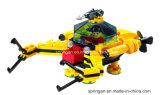 Il Bathyscaphe 128PCS del progettista di serie del Aqua ostruisce i giocattoli