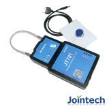 Contenedor de bloqueo electrónico con tarjetas RFID para bloquear / desbloquear