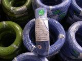 De Rubber Hittebestendige Geïsoleerde Draad van het silicone