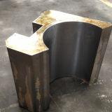 4140の合金鋼鉄特別な鍛造材の部品