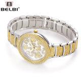 Horloge van de Dames van het Kwarts van Belbi het Beste Verkopende Toevallige Analoge